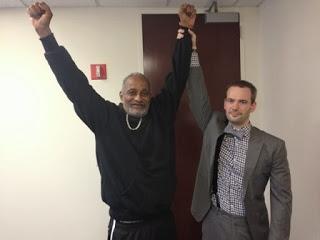 Michael Fuller Underdog Lawyer